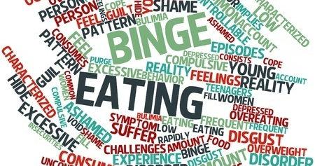 Αδηφαγική Διαταραχή (Binge Eating Disorder)