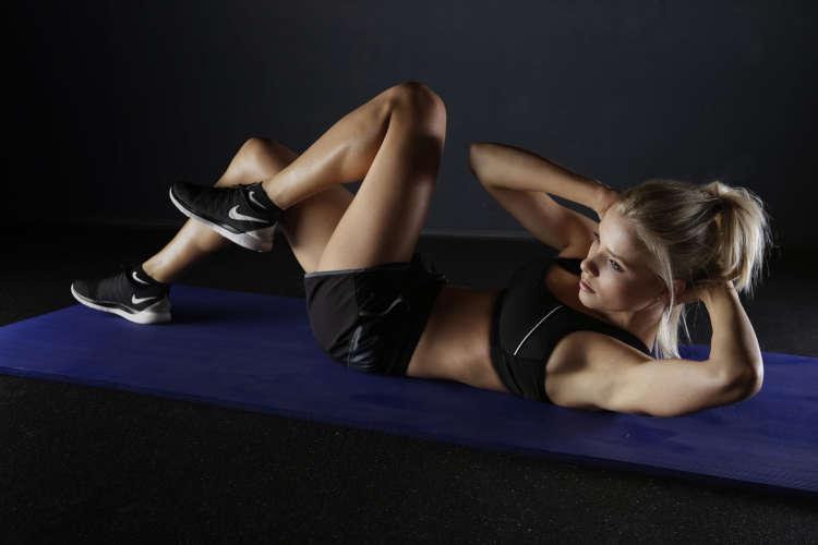 Γυμναστικη και καρδιαγγειακά νοσήματα