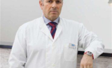 Χειρουργός ουρολόγος