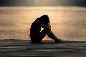 Μιλώντας για την Εφηβική Κατάθλιψη