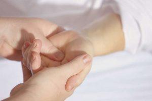 Παθήσεις των δακτύλων του χεριού και του καρπού